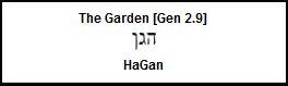 the garden 58