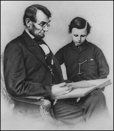 account of the life and presidency of abraham lincoln Abraham lincoln's life and work have inspired more books than any other historical figure except jesus and shakespeare and attracted some of america's most renowned.