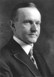 Calvin Coolidge 2