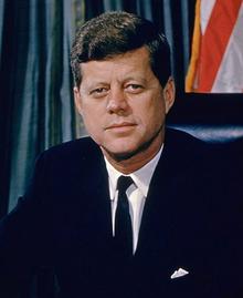 John F Kennedy 2