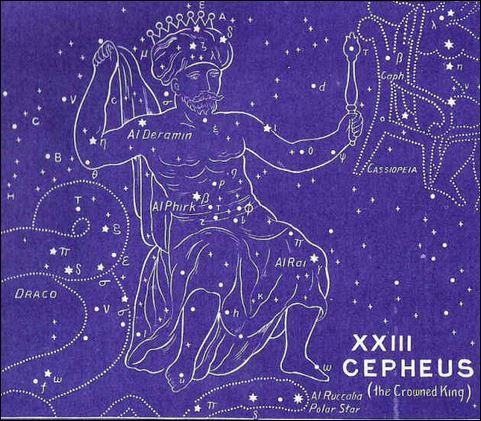cepheus 2