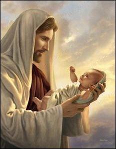Jesus mother