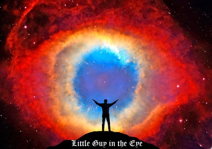 Little Guy in the Eye symbol 3